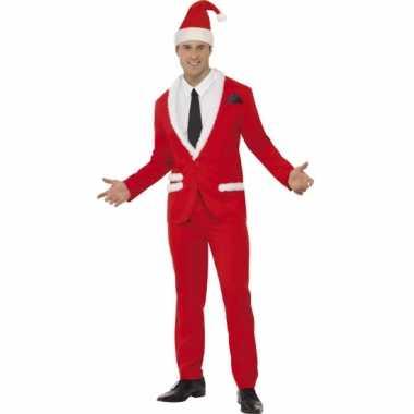 Kerst pak voor heren