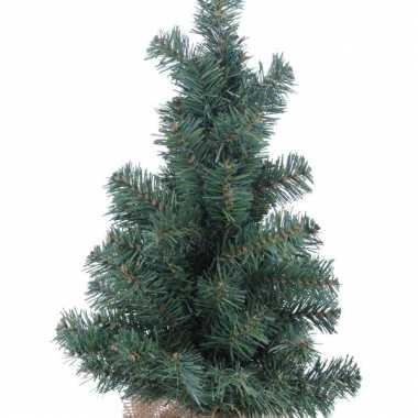 Kerstboom groen 45 cm