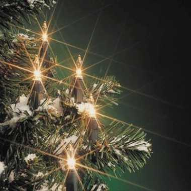 Kerstboom lampjes 160 stuks