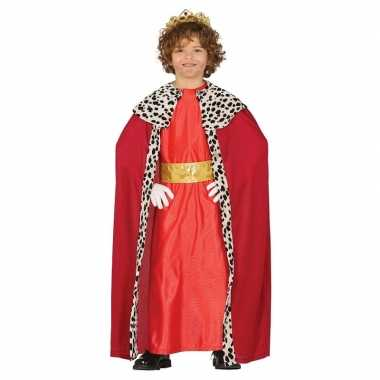 Koning melchior verkleedkleding voor kinderen