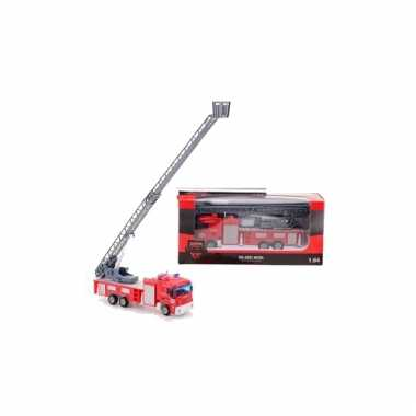 Ladderwagen speelgoed auto