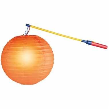 Lampionstokjes met lampje