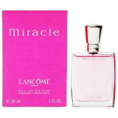 Lancome miracle edp 30 ml geurtje