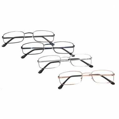Leesbril op sterkte +3.50