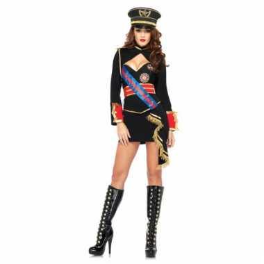 Leg avenue dictator jurkje voor dames