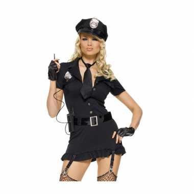 Leg avenue kostuum sexy politie