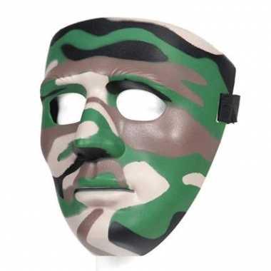 Legerprint masker