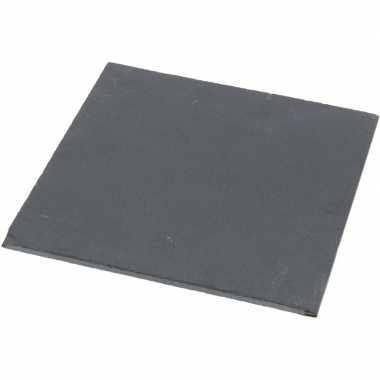 Leisteen bord 30 cm