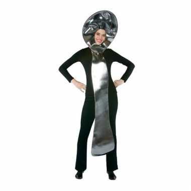 Lepel kostuum voor volwassenen