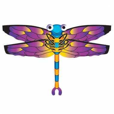 Libelle speel vlieger 76 x 112 cm