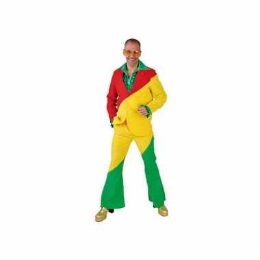 Limburg kostuum voor volwassenen
