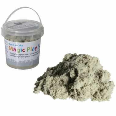 Magisch zand in emmer van 2 kilo