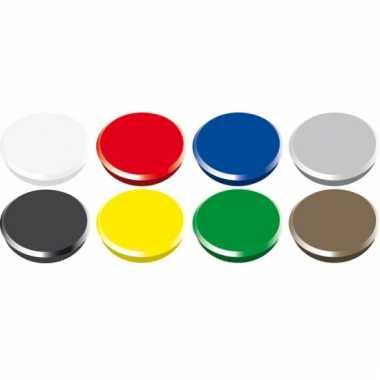 Magneten setje van 10 stuks