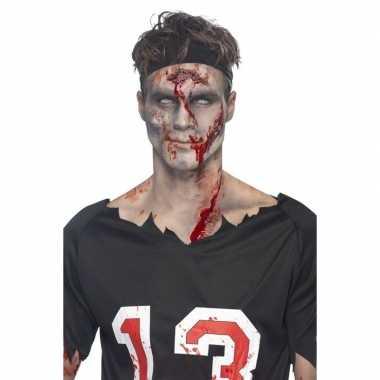 Make-up set horror littekens