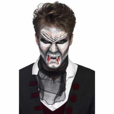 Make-up set vampier inclusief kwasten