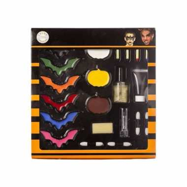 Make-up set vleermuis