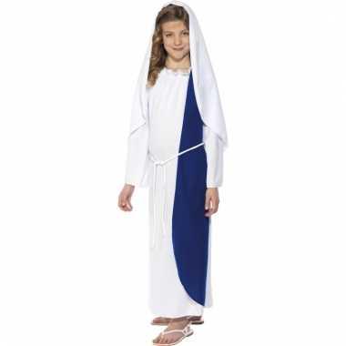 Maria verkleedkleding meisjes