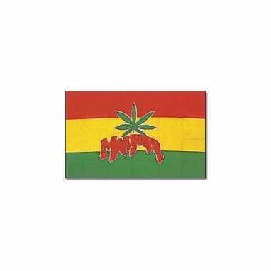 Marihuana vlag