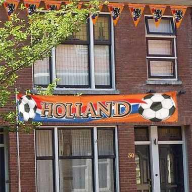 Mega holland spandoek 370 x 60 cm