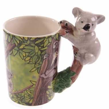 Melk mok koala