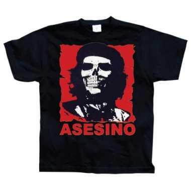 Merchandise che guevara asesino shirt heren