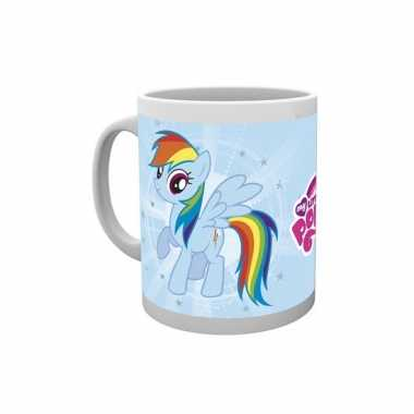 Merchandise mok my little pony