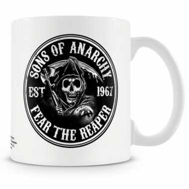 Merchandise mok sons of anarchy reaper