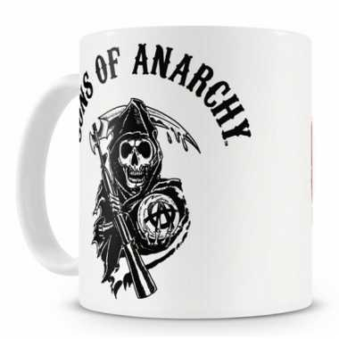 Merchandise mok sons of anarchy redwood