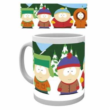 Merchandise mok south park