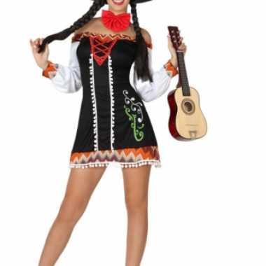 Mexicaanse kleding voor dames