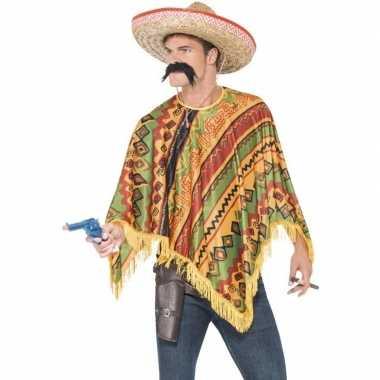Mexicaanse verkleedkleding voor heren