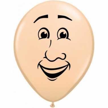 Mini ballon man 13 cm