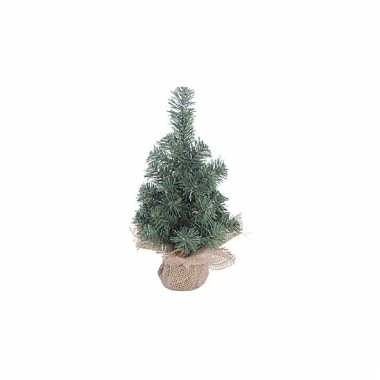 Mini kerstboom 30 cm