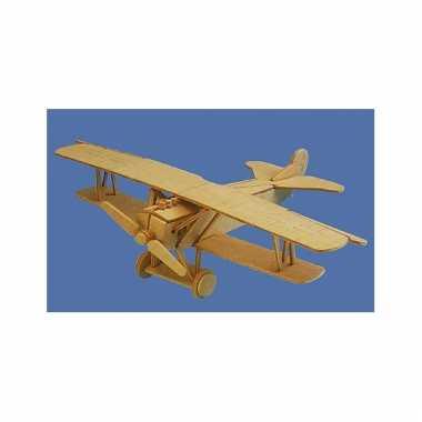 Model vliegtuigje fokker 852