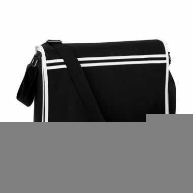 Moderne schoudertas van bagbase