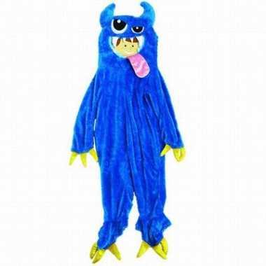 Monster kinder kostuum ruzlow