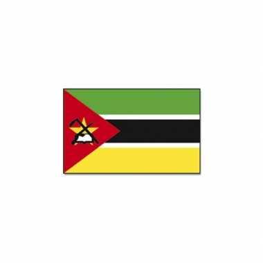 Mozambiqaanse vlag 90x150 cm
