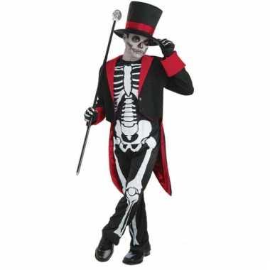 Mr. bone jangles kostuums voor kinderen