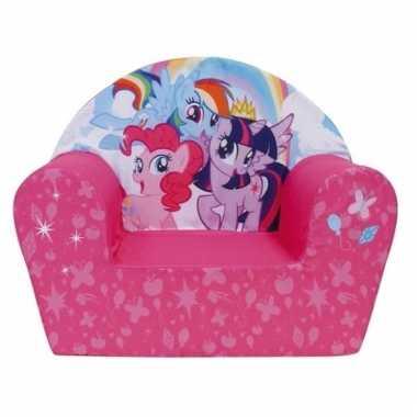 My little pony fauteuil voor kinderen