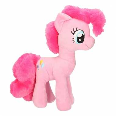 My little pony knuffelpaard pinkie pie