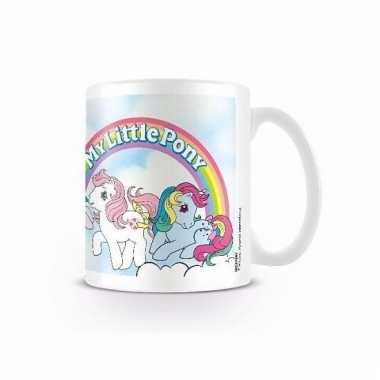My little pony koffiemok