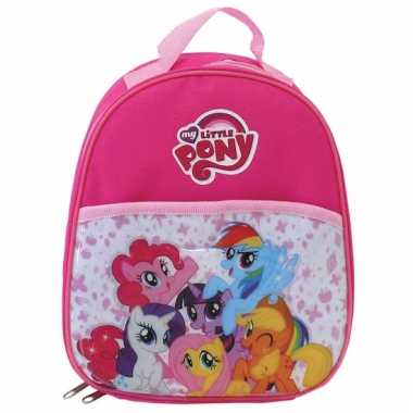 My little pony rugtasjes