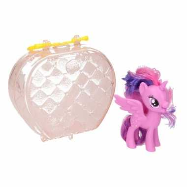 My little pony speeltje twilight sparkle 8 cm