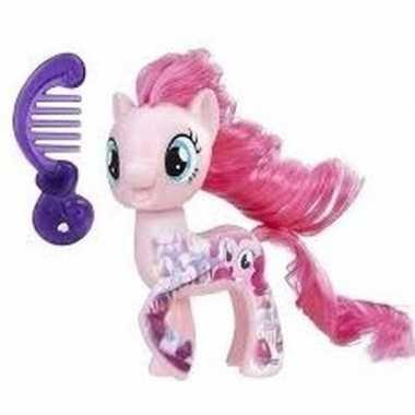 My little pony the movie figuur pinkie pie 8 cm
