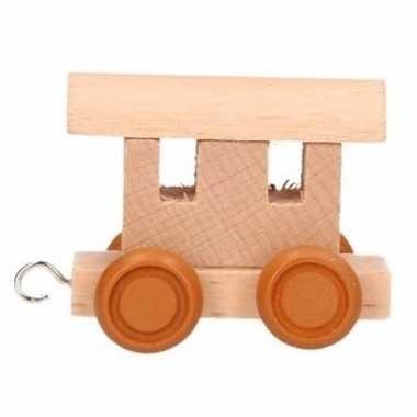 Naamtrein wagon