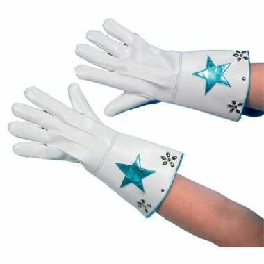 Nepleren handschoenen vegas