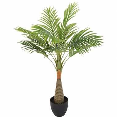 Nepplant palmboom in pot 80 cm