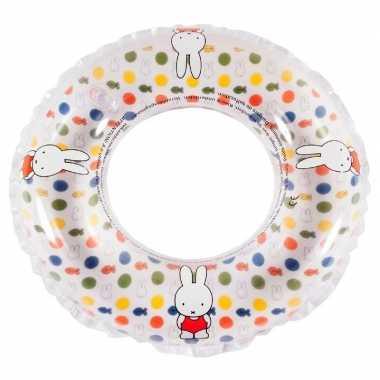 Nijntje zwemband voor kinderen 45 cm