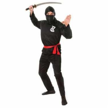 Ninja pak voor heren