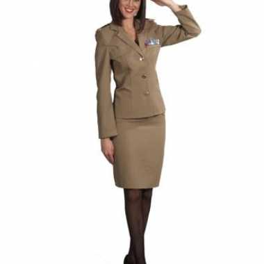Officiers outfit dames